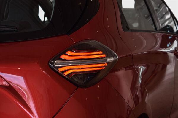 Renault Zoe  Zen - billede 3