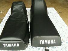Yamaha BANSHEE 1987 to 2006 Seat Cover Black  (Y12)