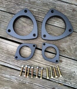 Subaru Outback Legacy 1 Lift Kit Spacers 2006 2009 One Inch Made In