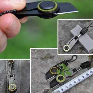 EDC-Gang-Minimesser-Taschenmesser-Schluesselanhaenger-Messer-Rucksackanhaenger-V0C2