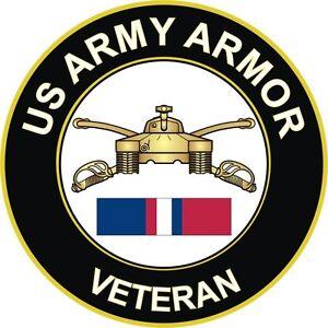 Army-Armor-Kosovo-Veteran-5-5-034-Decal-Sticker
