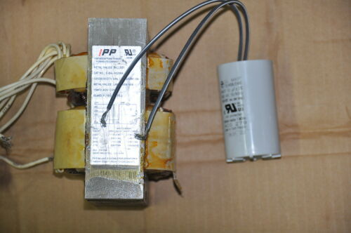 IPP   175W MH BALLAST KIT 120//208//240//277V  with  capacitor