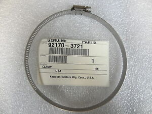 NOS Kawasaki Control Valve Cable JF JH JL JT JF650 JH750 1991-99 54010-3708
