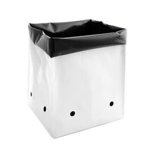 Digital-Grow-Plastic-Grow-Bags-Poly-Plant-Pots-Soil-Root-Containers-PE-Grow-Bag