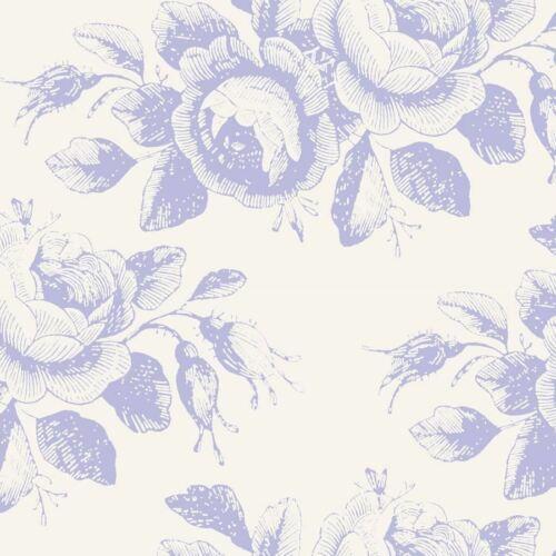Tilda viejo Rose-Mary-Azul