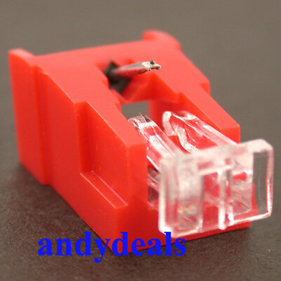 NEW IN BOX TURNTABLE NEEDLE FOR KENWOOD N67 V67 V67-B KD-67 KD-77 KD-87 819-D7