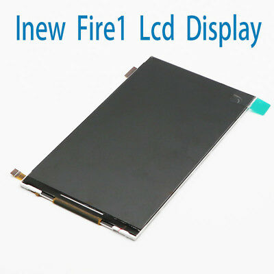 New Original 1280X720 LCD Display screen replacement for Inew Fire 1 Phone
