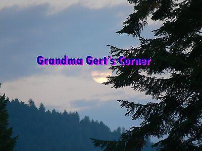 GrandmaGertsCorner
