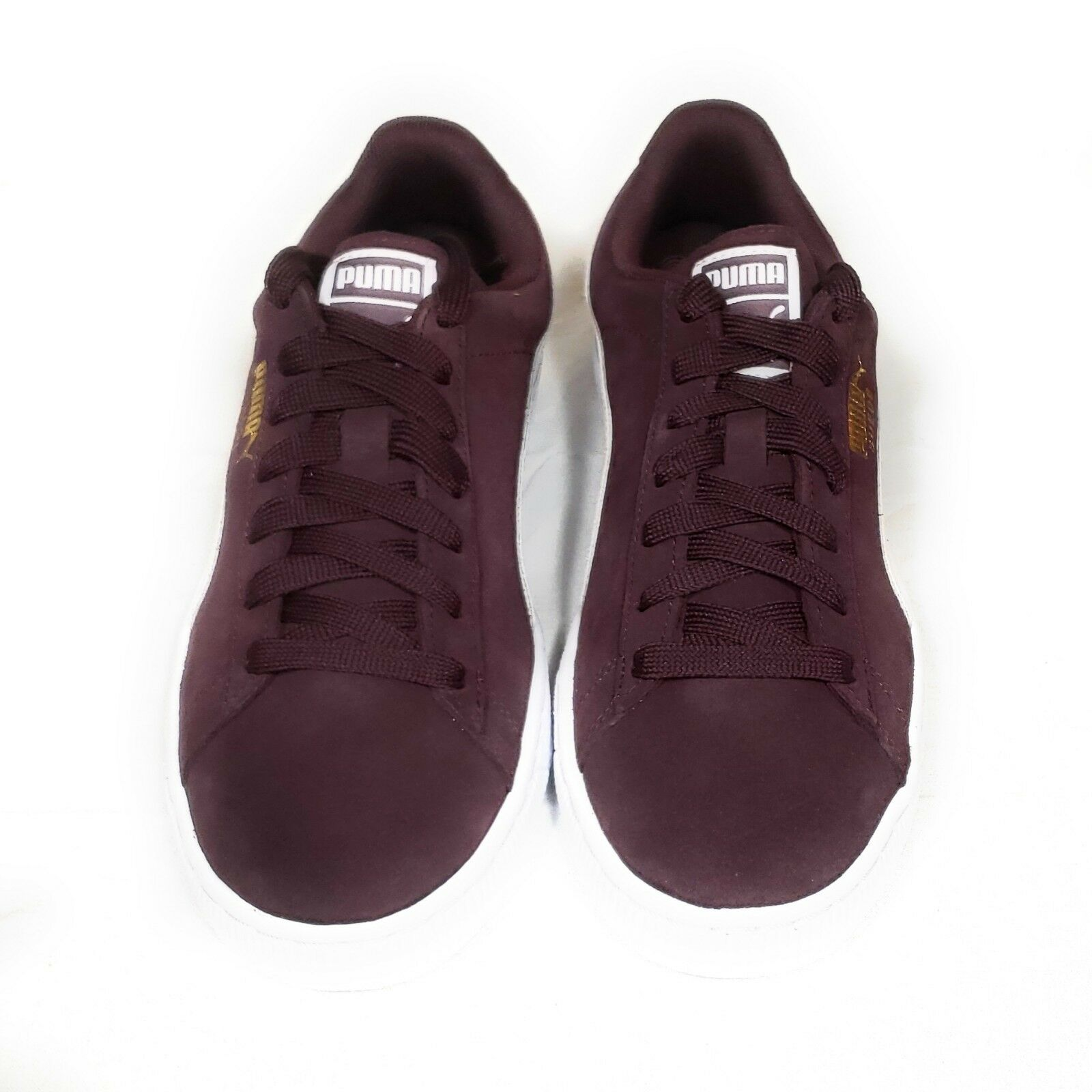 Puma Suede Classic Winetasting Burgundy Sneakers Women's 9 Men's 7.5 shoes NWT