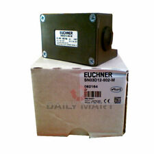 Euchner GSBF03R16-502-M Safety Limit Switch Sealed NEW!
