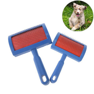 flea-fine-toothed-clean-comb-pet-cat-dog-hair-brush-protection-steel-toolJC-FB