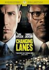Changing Lanes 0883929303465 With Ben Affleck DVD Region 1