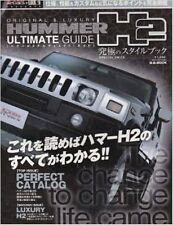 Hummer H2 Altimate Guide Book #1