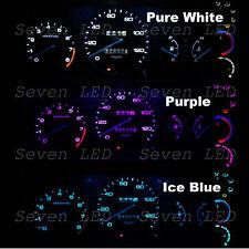 Gauge Cluster and Climate Control LED Kit for Honda Civic EK 99-00 1999 2000