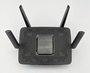 Linksys-Max-Stream-EA8300-Mu-Mimo-Gigabit-WiFi-Router-AC2200-Fair-Shape