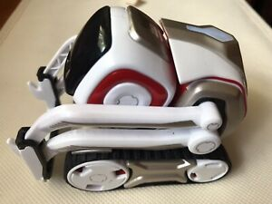 USED Anki Cozmo ROBOT ONLY - No Charging Dock No Cubes - Tested And Works Good