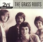 20th Century Masters - The Millennium Collection: The Best of the Grass Roots by The Grass Roots (CD, Jul-2001, MCA)