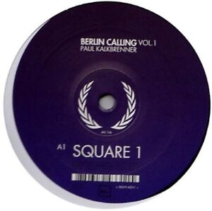 PAUL-KALKBRENNER-BERLIN-CALLING-VOL-1-VINYL-SINGLE-NEUF