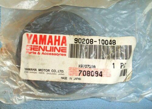 YT6800 Mowers New YAMAHA Conical LOCK WASHER 90208-10048  *Fits YT3600 YT6700