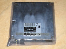 JDM AE111 20V Blacktop 4AG ECU Computer 89661 1A480 ae86