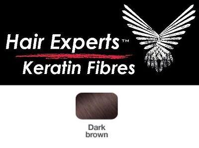 100% Natural Keratin Hair Fiber Refill For Hair Loss, Alopecia & Chemotherapy HE