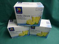 3 X Multinorm Heiße Zitrone Mit Vitamin C Und Magnesium; A 200 (13,95 €/kg)