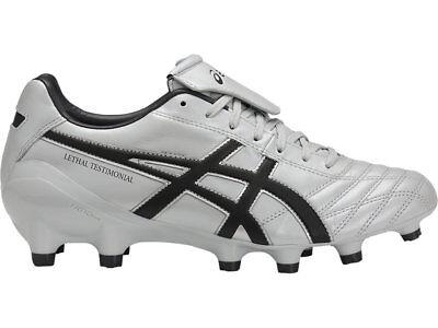 white asics boots