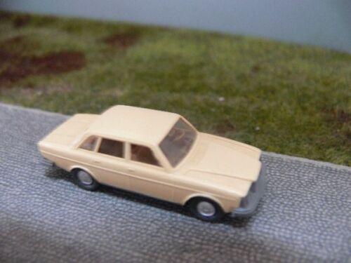 1//87 Wiking Volvo 264 beige 264 2 A