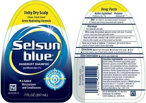 how to get rid of tinea versicolor with selsun blue