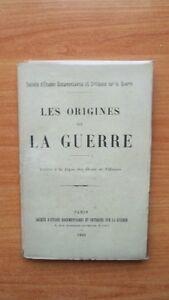 LES-ORIGINES-DE-LA-GUERRE-lettres-A-la-ligue-des-droits-de-l-039-Homme