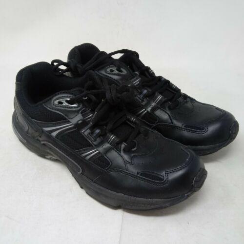 Vionic Women Walker Sneaker Black 9.0 WALKER VI-04
