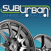 Suburban Wheel Cover 847-758-0388