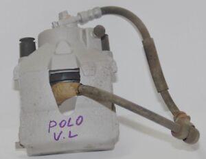 Brake-Caliper-Vw-Polo-6R-Brake-Caliper-Brake-ATE-81-Front-Left-Original