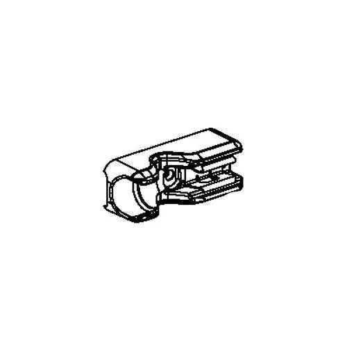 Original DeWalt Part # N268199 BIT CLIP HOLDER