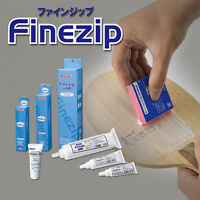 Nittaku Fine Zip Table Tennis Glue (china Team Glue)