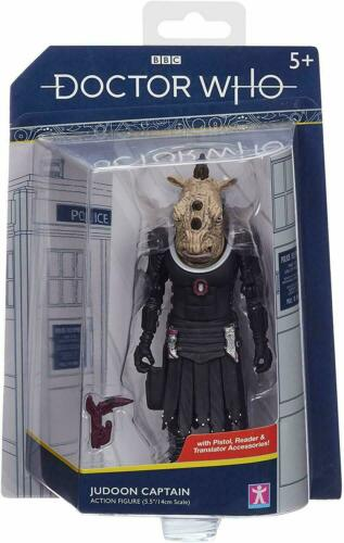 Doctor Who 5 Inch Action Figure Judoon Captain