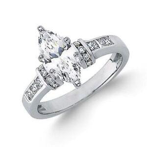 Diamond Rings from Piece of Britney Jewelry