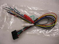 Jensen Wire Harness Cd3210x