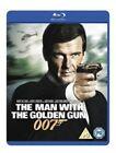 Man With The Golden Gun 5039036057639 Blu-ray Region B