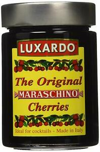 Luxardo-Gourmet-The-Original-Maraschino-Cocktail-Cherries-400g-14-1oz-Jar
