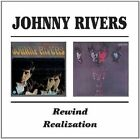 Rewind/realization 5017261204011 by Johnny Rivers CD