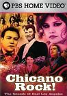 Chicano Rock The Sounds of East La 0841887010191 DVD Region 1