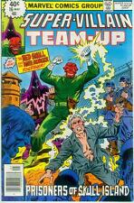 Super-villain Team-Up # 16 (Carmine Infantino) (USA, 1979)