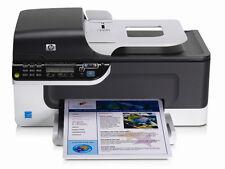 NEW in BOX: HP OfficeJet J4580 PRINTER: All-in-One Printer Fax Scanner Copier