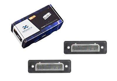 MüHsam 2 X Premium Led Kennzeichenbeleuchtung Bmw E30 E28 E24 E23 Z1 Kb47