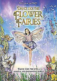 1 of 1 - Dance Like The Flower Fairies (DVD, 2009)