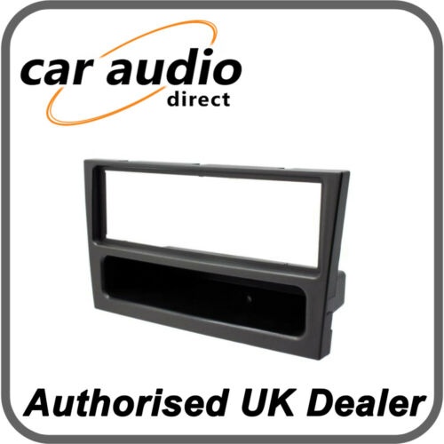 Connects2 CT24VX09 Facia Plate Charcoal Metallic for Vauxhall Signum//Vectra