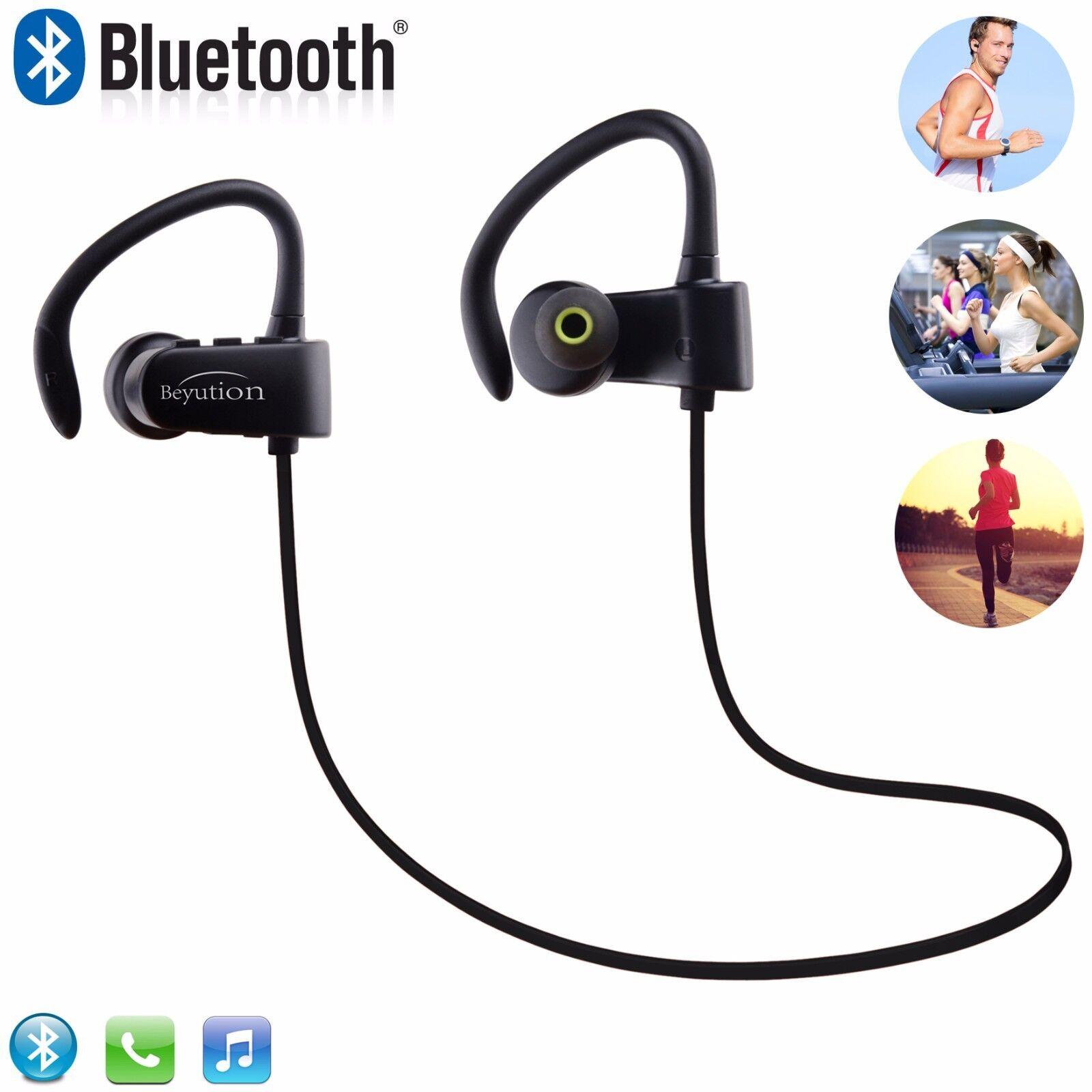 HiFi Stereo BLUETOOTH HEADPHONES bluetooth headphone ...