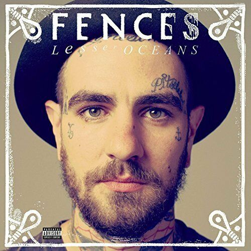 FENCES-LESSER OCEANS  CD NEW