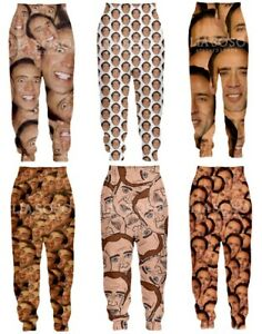 Women-Men-Star-Nicolas-Cage-3D-Print-Casual-Pants-Sweatpants-Sport-Jogging-Pants